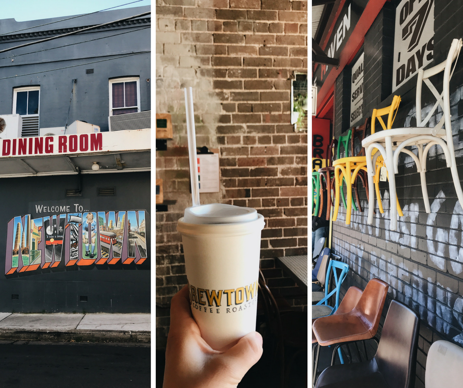 Why you should visit Newtown Sydney