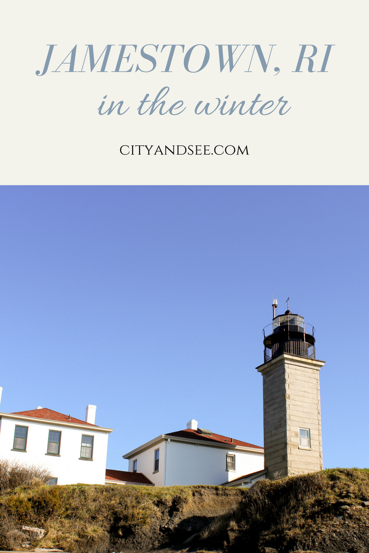 Things to do in Jamestown, Rhode Island in the winter