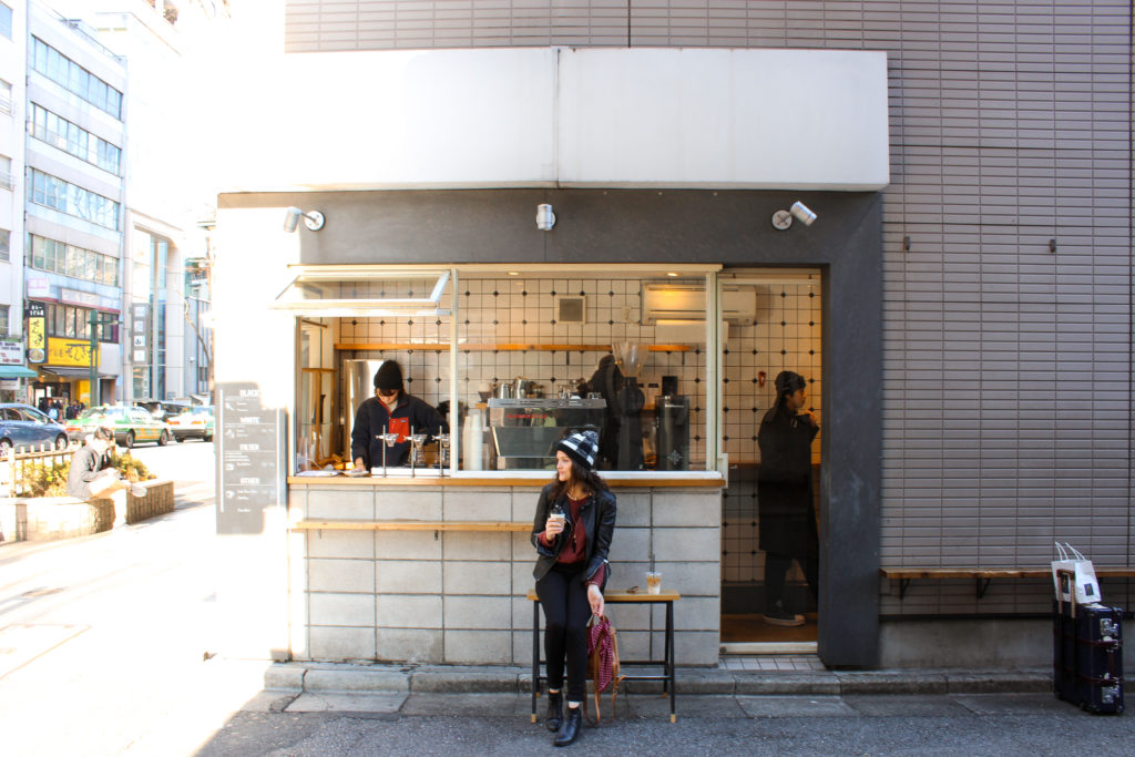 Tokyo Coffee Stands you must visit on your trip to Japan