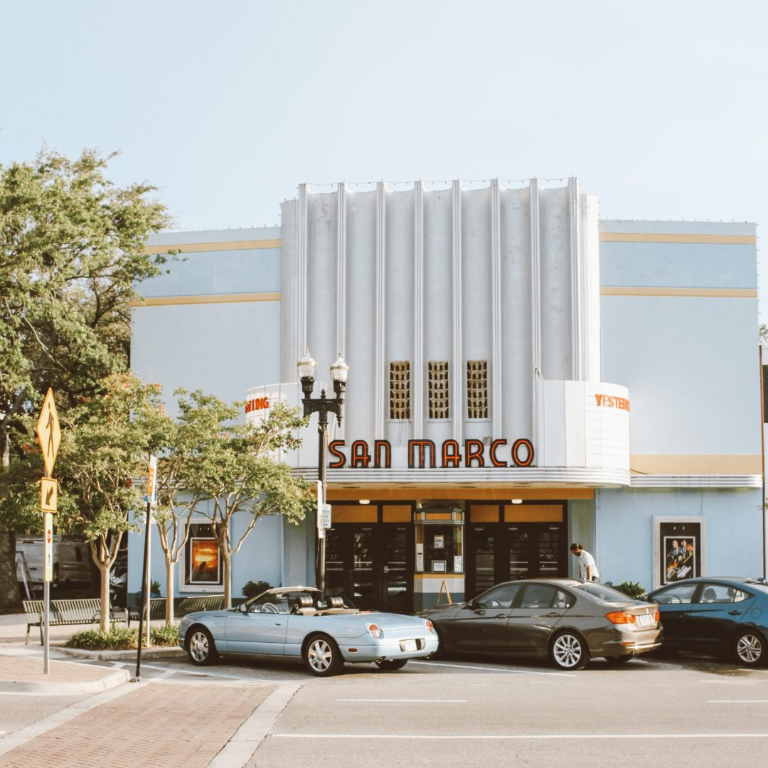 San Marcos dating